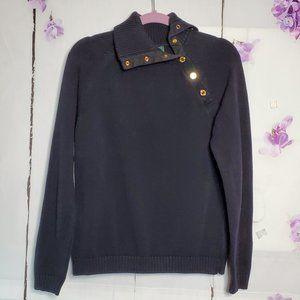 Lauren Ralph Lauren Turtleneck Knit Sweater XL